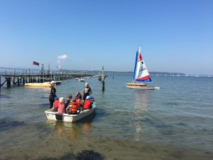 Pirates Match Racing May 2018bis